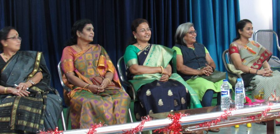 under women empowerment cell, inaugural of  developing dramatic skills
