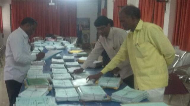 Reshmi Education and charitable trust Internship activities