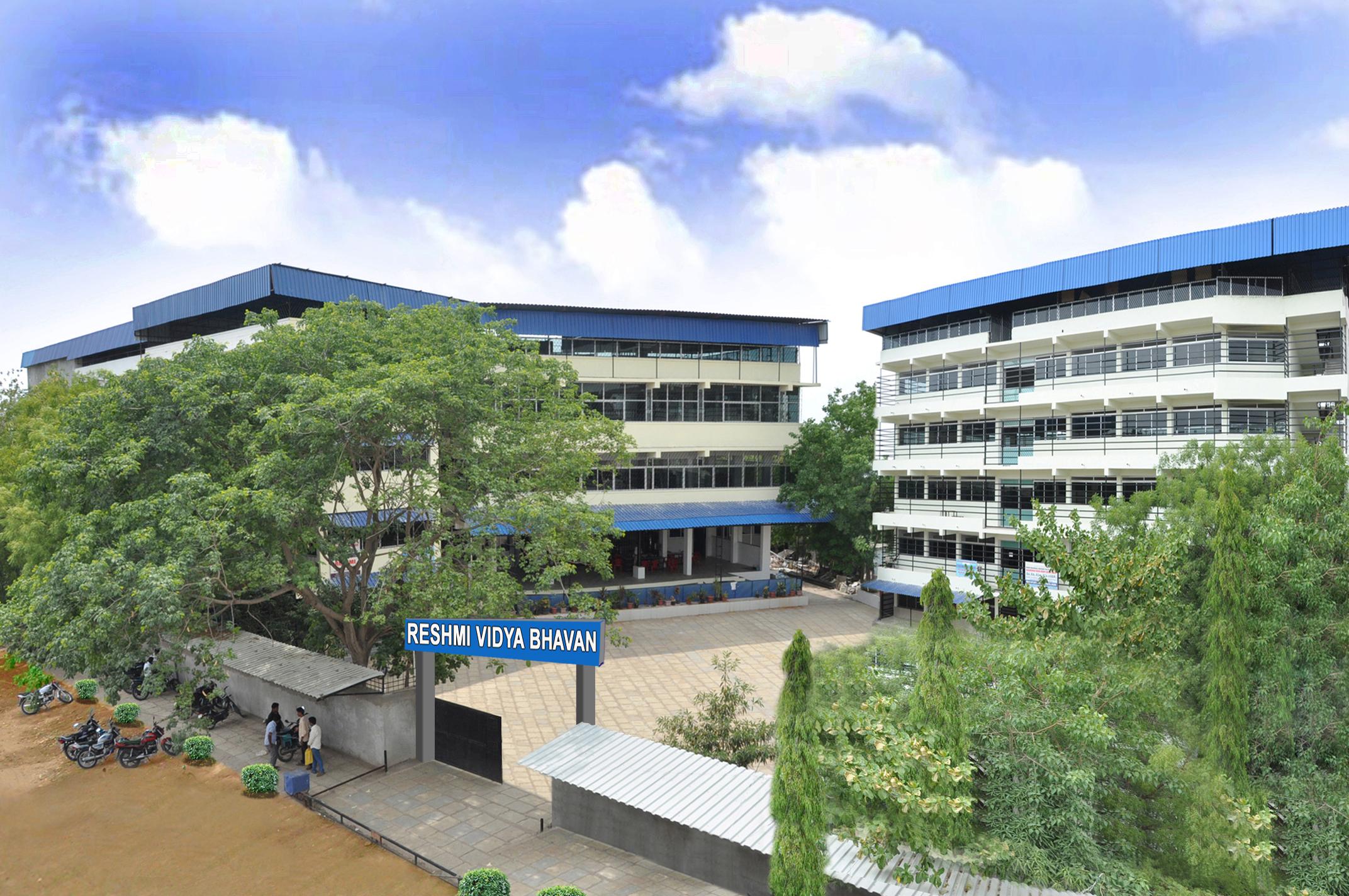 Reshmi Institute