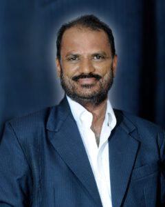 Late Sri. Nagendra Reshmi