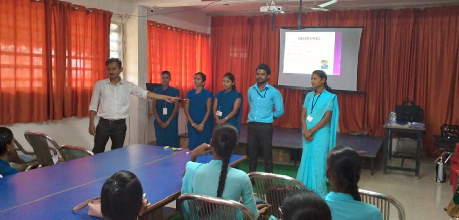Inaugural of ten days workshop on enhancement skill for B. Ed students